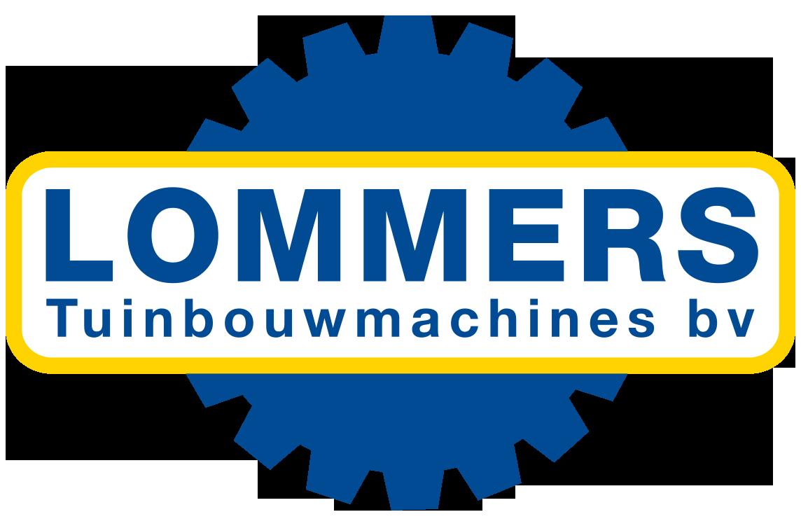 Lommers Tuinbouwmachines BV
